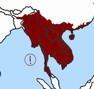 Indo-Burma