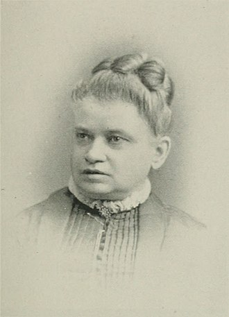 Mary Bigelow Ingham - Image: MARY BIGELOW INGHAM A woman of the century (page 421 crop)