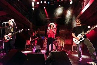 MC5 American Garage Rock Band