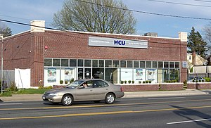 Oceanside, New York - Oceanside Municipal Credit Union
