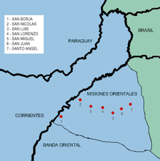 historical region of South America