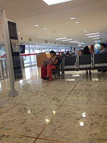 En el aeropuerto - 3 1