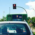 MOM - Mobilità di Marca (ex ACTT) autobus ecologico Bredamenarinibus in servizio sulla linea 9 in arrivo a Preganziol (retro) 2014-07-17 15-47.jpg