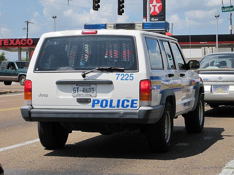 File:MPD K-9 Unit Memphis TN 2012-07-26 001.jpg - Wikimedia Commons