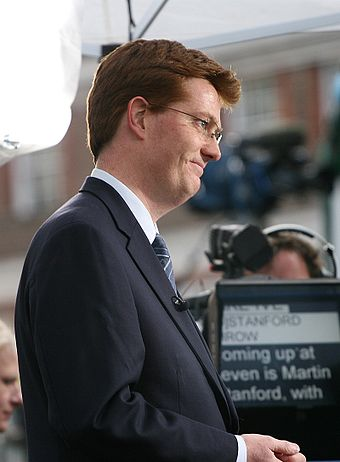 Alexander speaking to Sky News in 2010 MP Danny Alexander on Sky News.jpg