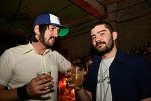 MSTRKRFT at The Social in 2007.jpg