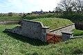 Maastricht, Linie van Du Moulin, lunet Gelderland 04.JPG