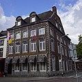 Maastricht - Vrijthof 36 - rijksmonument 27713 - Groote Sociëteit 20200607 01.jpg