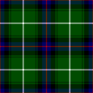 Vestiarium Scoticum - Image: Mac Donald of the Isles tartan (Vestiarium Scoticum)