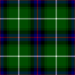 MacDonald of the Isles tartan (Vestiarium Scoticum).png