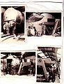 Machine de rotomoulage avec plusieurs moules cuves,citerne, bateau ciraud 1970.JPG