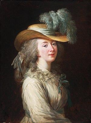 Du Barry, Jeanne Bécu, Comtesse (1743-1793)