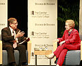 Madeline Albright with Alberto Ibargüen - Flickr - Knight Foundation (1).jpg