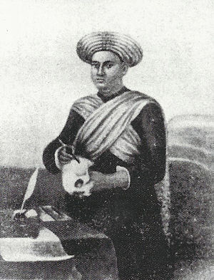 Medical College and Hospital, Kolkata - Madhusudan Gupta performed the first human dissection in modern India and modern Asia.