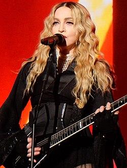 Calendario Madonna 2020.Anexo Giras Musicales De Madonna Wikipedia La