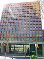 Madrid - Casa Sindical (Ministerio de Sanidad, Política Social e Igualdad) 3.jpg
