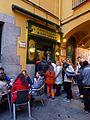 Madrid - Chocolatería San Ginés 3.JPG