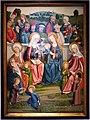 Maesto di liesborn, sant'anna e la sua famiglia, 1480 ca.jpg