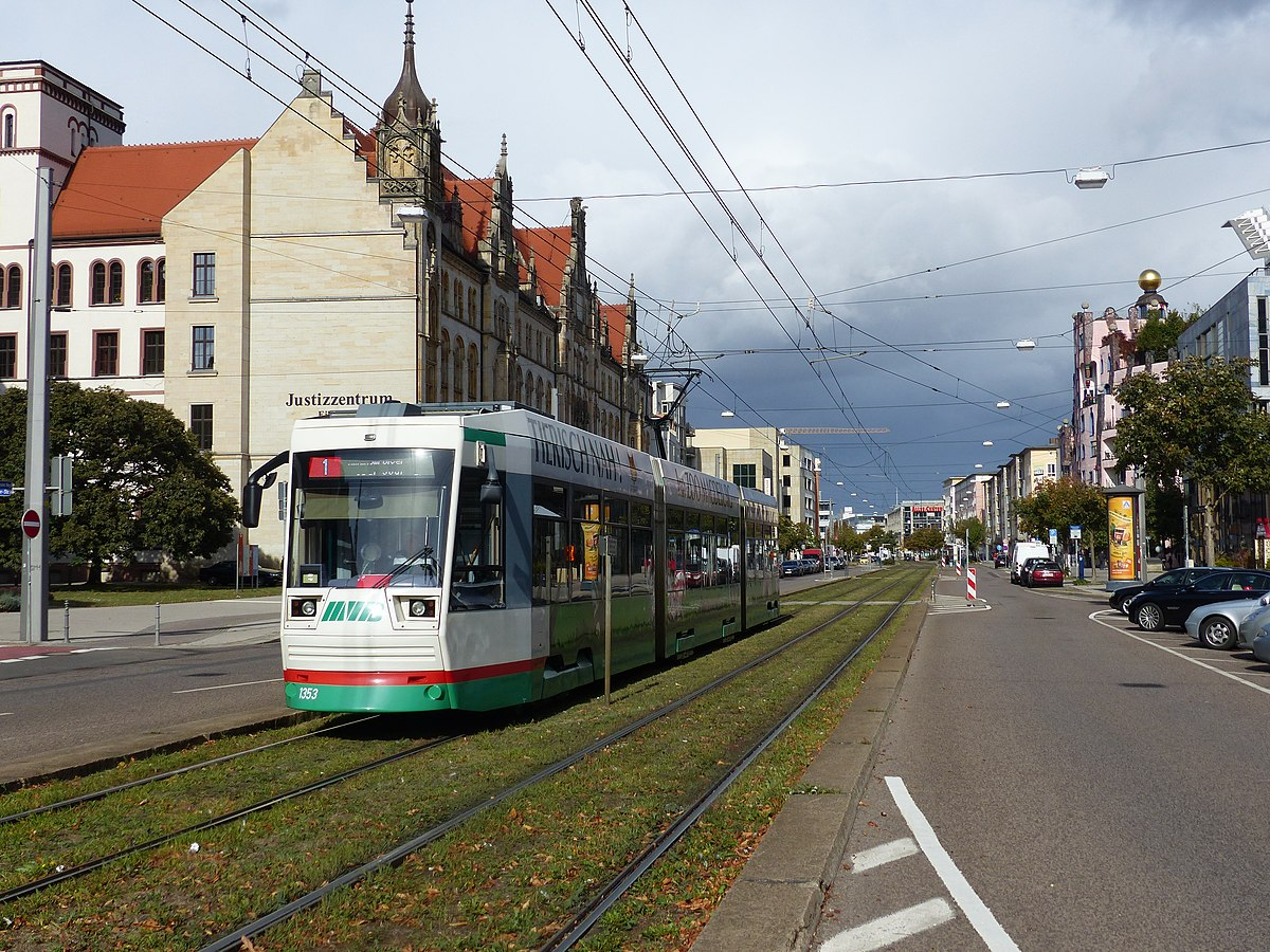 Girl Magdeburg (ST, Landeshauptstadt)