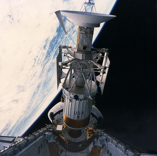 images from magellan spacecraft - photo #9