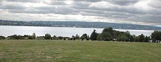 Magnuson Park - Image: Magnuson Park 2