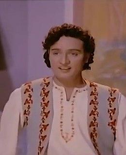 Mahipal (actor)