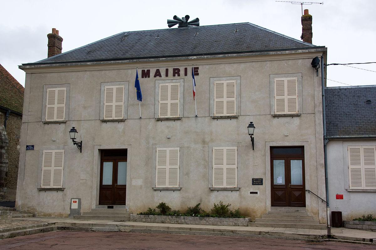 Hotel Grand De La Ville