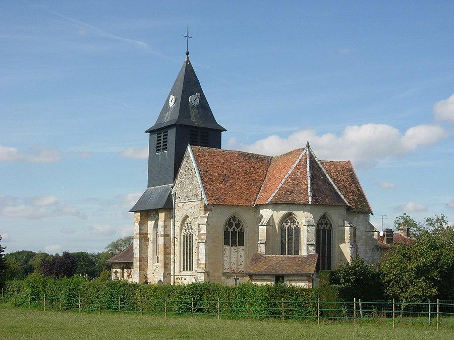 Maizières-lès-Brienne