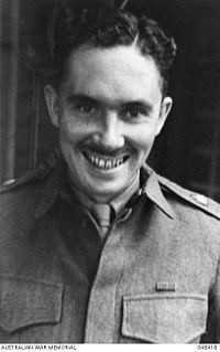 Ivan Lyon British military intelligence agent
