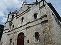 Malabuyoc Church facade 2.jpg