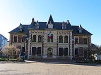 Malaunay - mairie.jpg