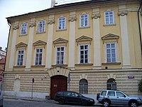 Maltézské náměstí 2, Rohanský palác.jpg