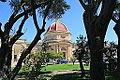 Malta - Santa Venera - Triq il-Kbira San Guzepp - Vincenzo Bugeja Conservatory + San Vincenz Chapel 01 ies.jpg