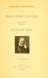 Victor Hugo: The Man Who Laughs