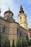 Manastir Privina Glava, jun 2018. 685