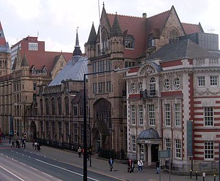 Manchester Museum University museum of archaeology, natural history and anthropology in Manchester, England