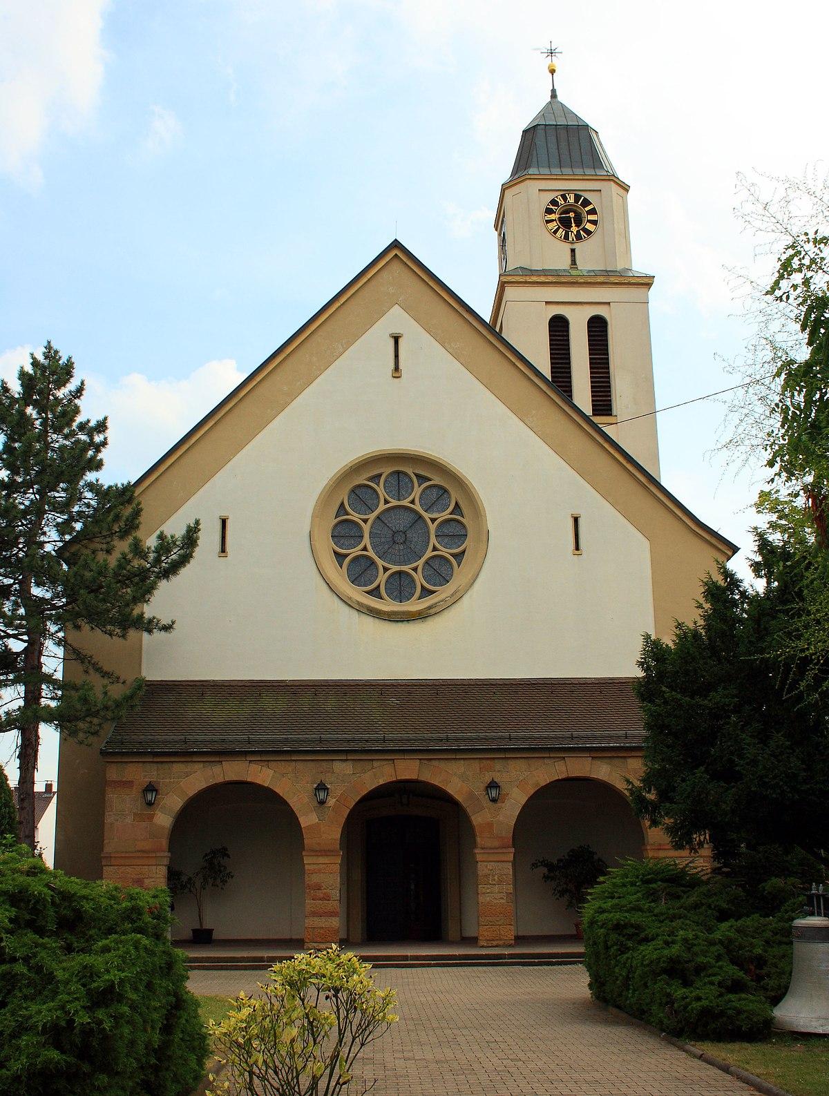 Christ König Kirche