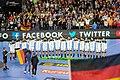 Mannschaft Deutschland Köln Arena Handball WM 2019 (32931712547).jpg