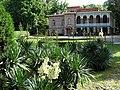Mansion House - Chavchavadze Family Estate - Tsinandali - Near Telavi - Georgia (17802199634).jpg
