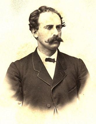 Manuel José Yrarrázaval Larraín - Manuel José Yrarrázaval Larraín