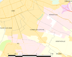Map commune FR insee code 14181.png