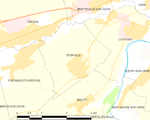 Map commune FR insee code 14254.png