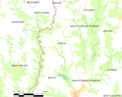 Map commune FR insee code 15157.png