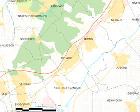 Map commune FR insee code 30333.png