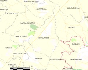 Map commune FR insee code 32121.png