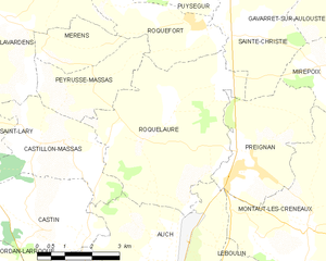Map commune FR insee code 32348.png