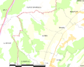 Map commune FR insee code 39025.png