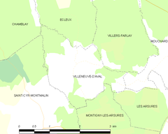 Map commune FR insee code 39565.png