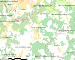 Map commune FR insee code 43205.png