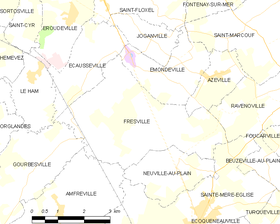 Map commune FR insee code 50194.png